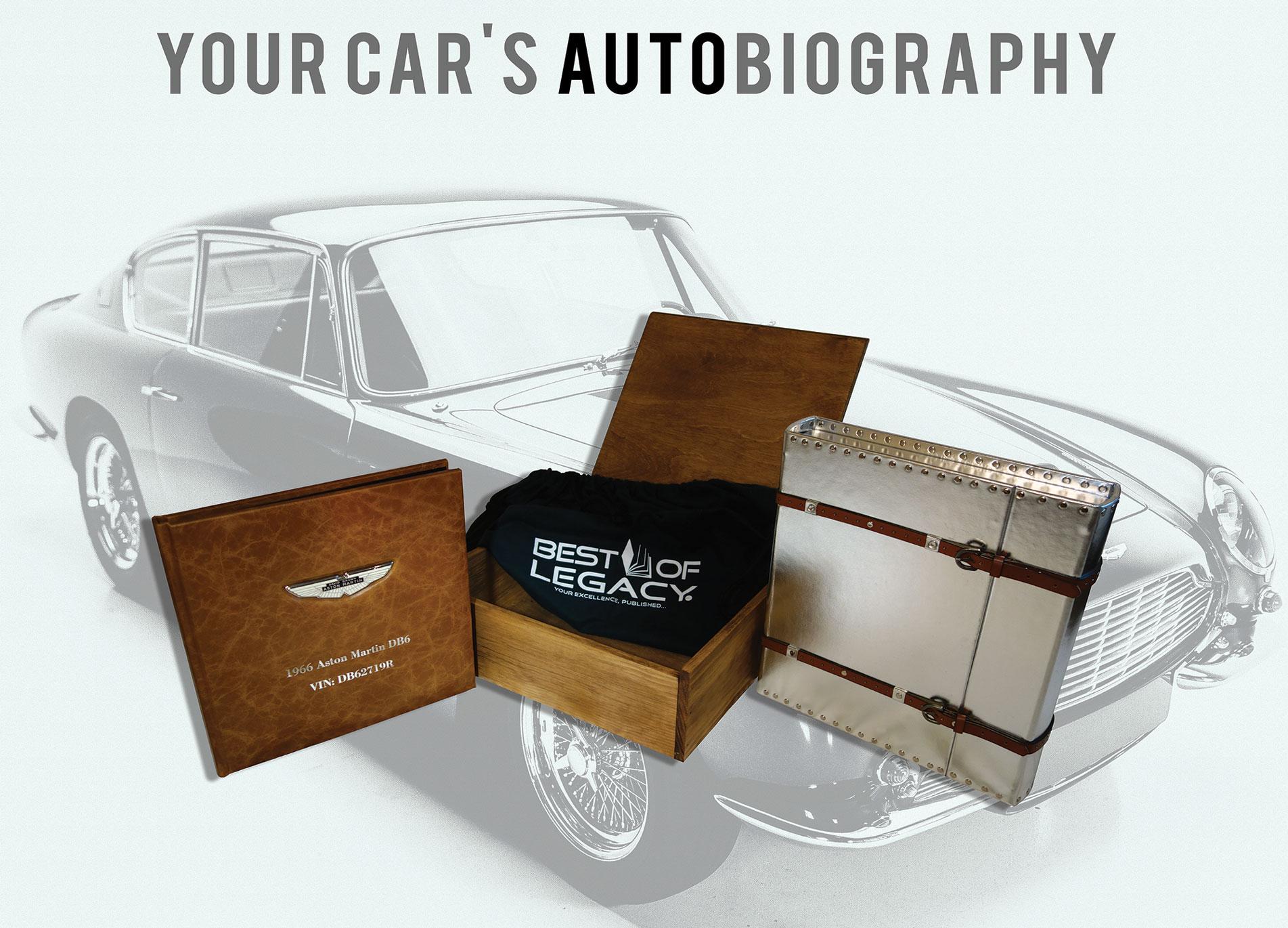 Classic Car Legacy